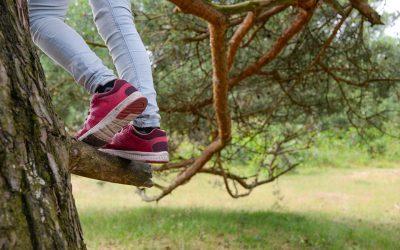 La nature, l'enfant et la maîtrise de soi